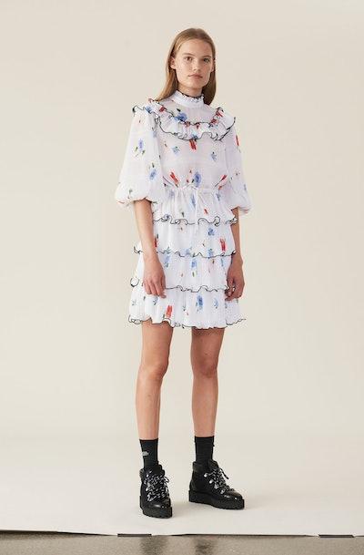 Lowell Skirt