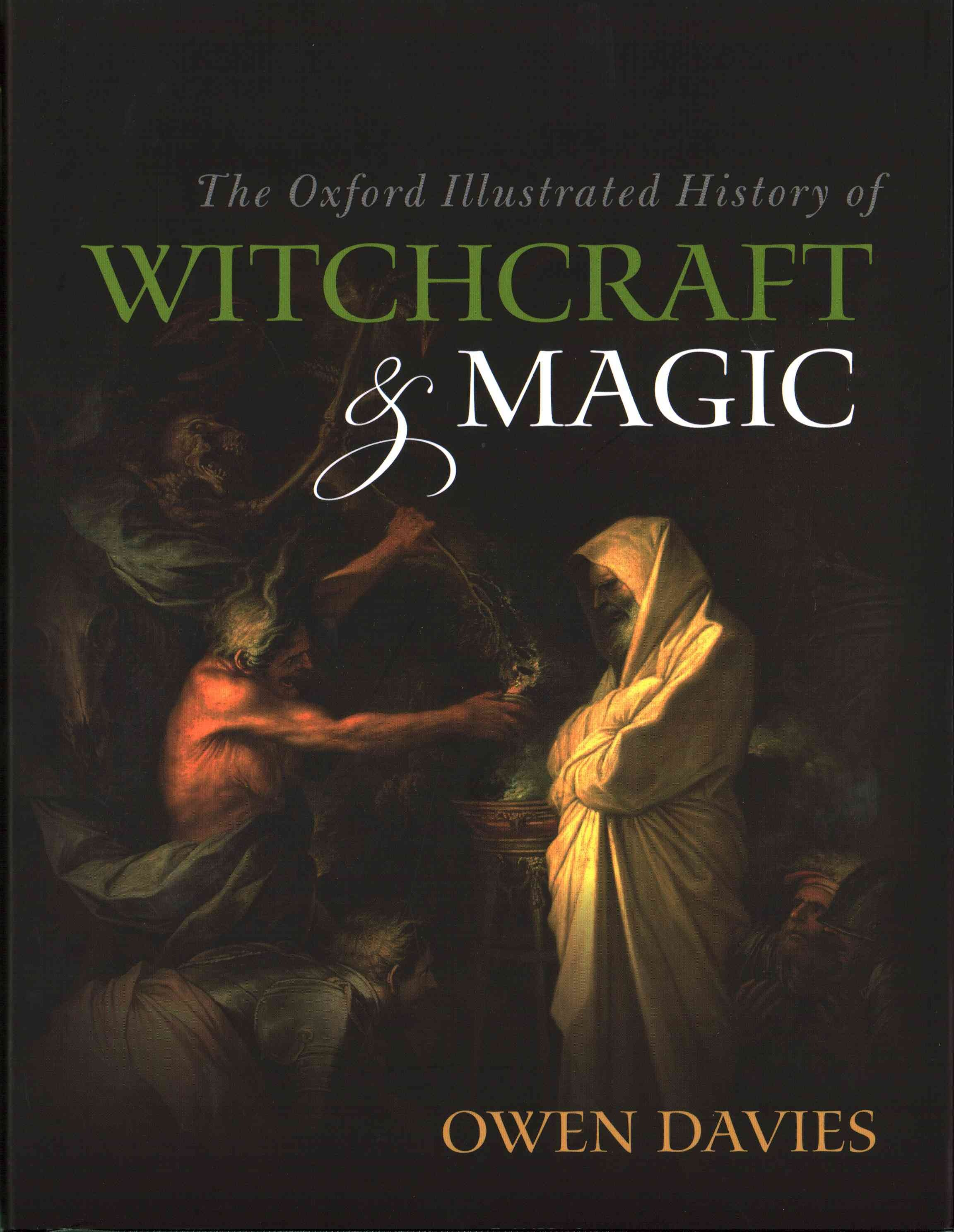 7 Nonfiction Books About Witches Because They Aren T Just The Stuff