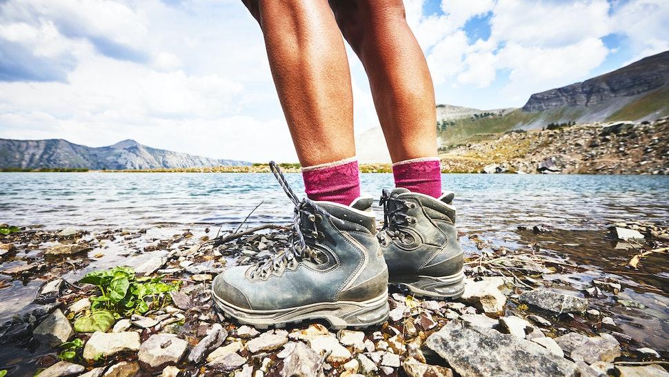 ddbcb5ae The 4 Best Wool Socks For Summer