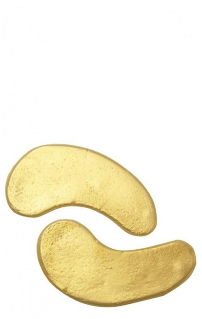 Hydra-Bright Golden Eye Treatment Mask (Pack of 5)