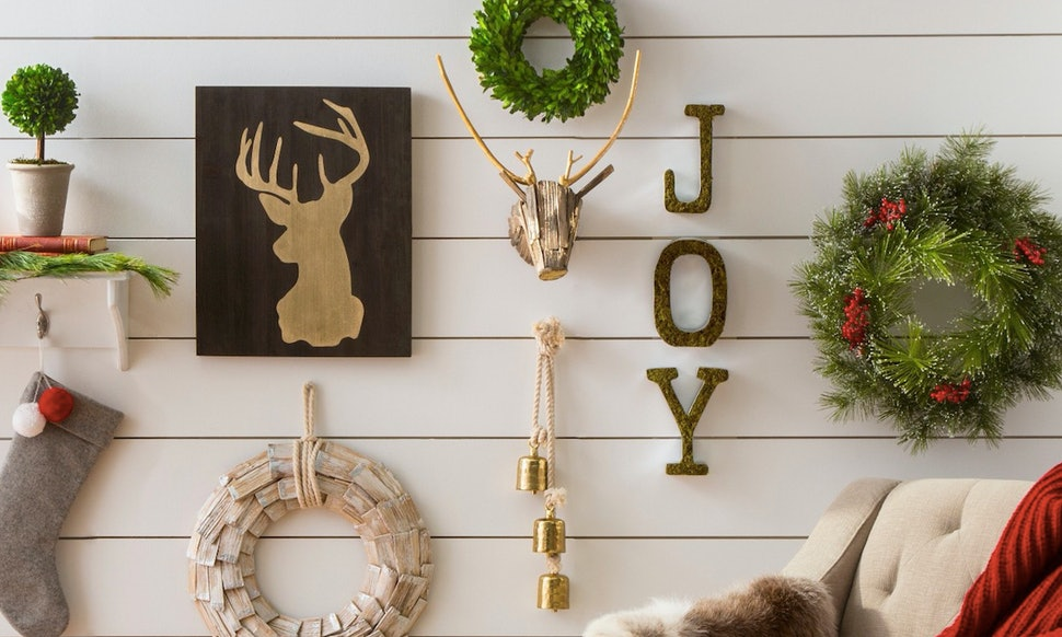 target holiday decor is available to purchase online if youre eager to get into the spirit