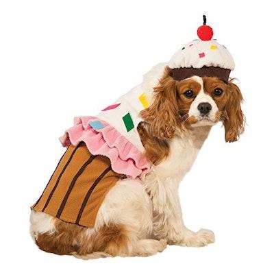 Cupcake Dog Costume - Rubie's