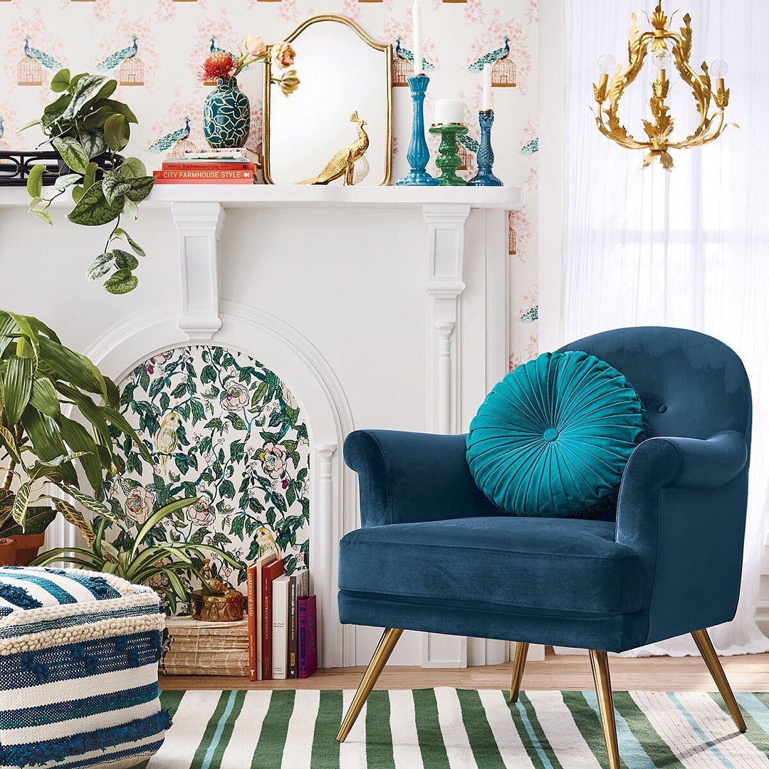 14 Home Decor Items At Target That Are Interior Designer