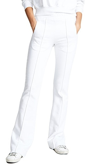 Milan Flared Trousers