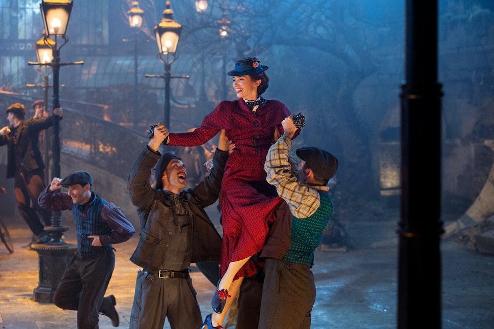 「Mary Poppins Returns」的圖片搜尋結果