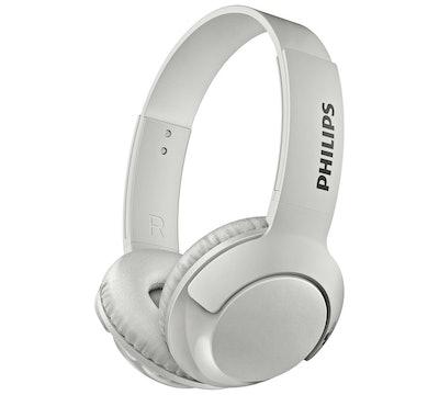 Philips SHB3075 Wireless On-Ear Headphones