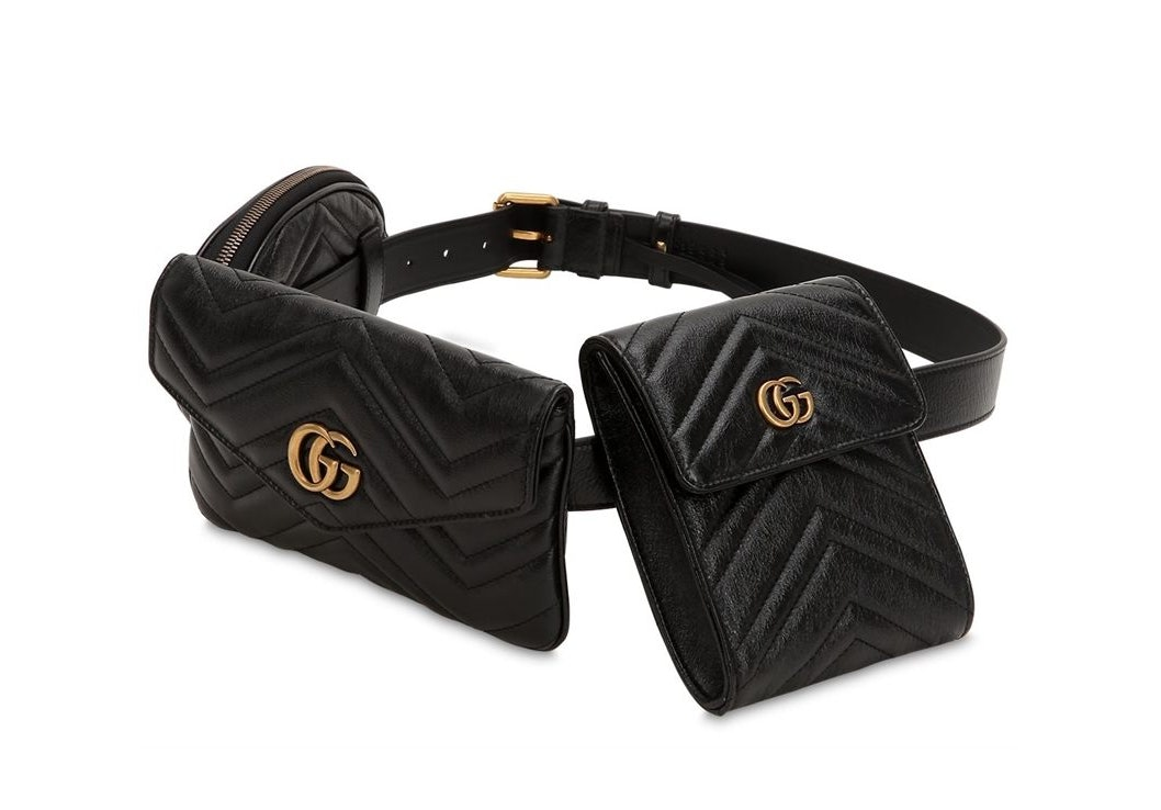4e84e4b6efc993 This $1,790 Gucci Fanny Pack Is Having An Identity Crisis & Wants To Be  Literally EVERYTHING