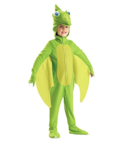 'Dinosaur Train' Dinosaur Costume