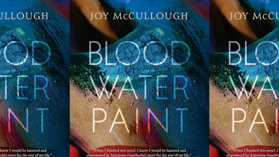 Blood Water Paint' Is Inspired By The True Story Of The