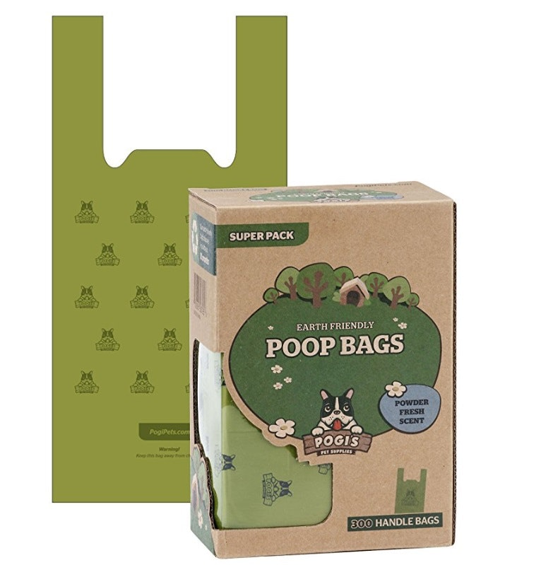 The 3 Best Dog Poop Bags 0b17e5741a