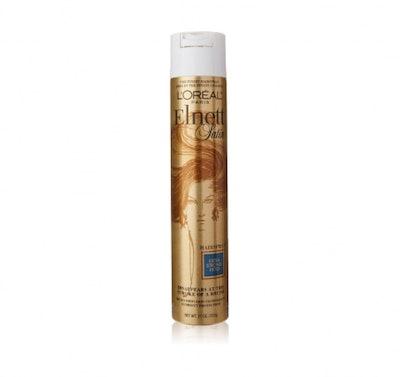 L'Oreal Paris Elnett Satin Hairspray, Extra Strong Hold
