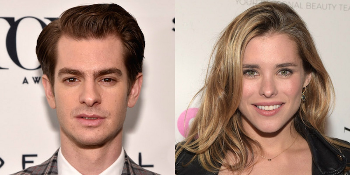 Who Is Susie Abromeit? Andrew Garfield's Rumored Girlfriend Is As Talented As Him