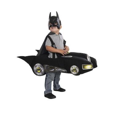 Ride-In Batmobile Costume