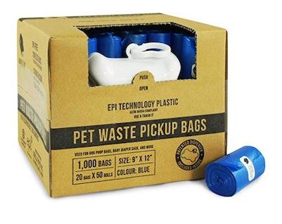 Gorilla Supply Pet Poop Bags
