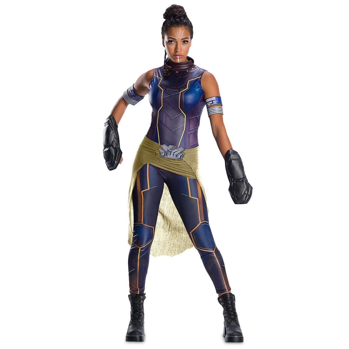 Shuri Deluxe Costume for Adults by Rubie's - Black Panther
