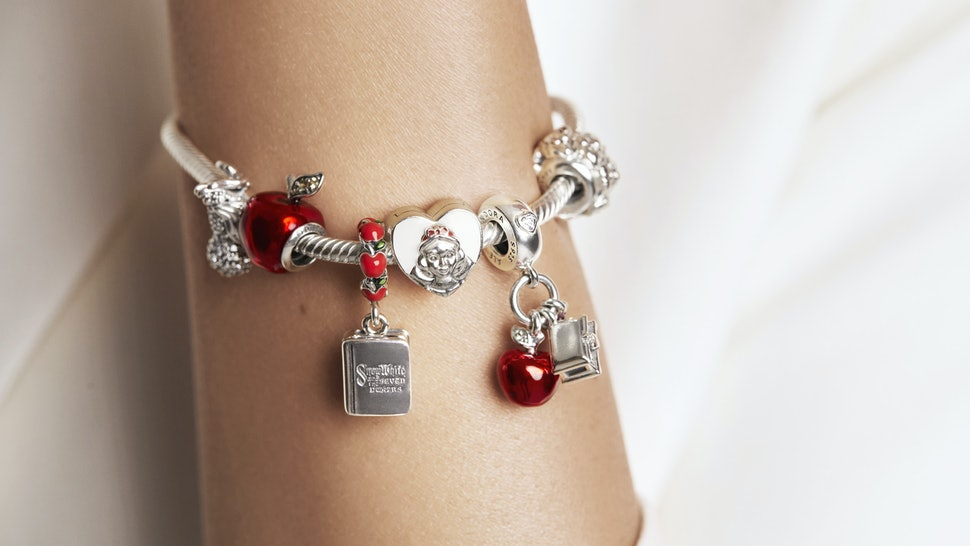 d4c90f29b When Is Pandora's New Disney Collection Out? Save This Page Because You're  Going To Want It All