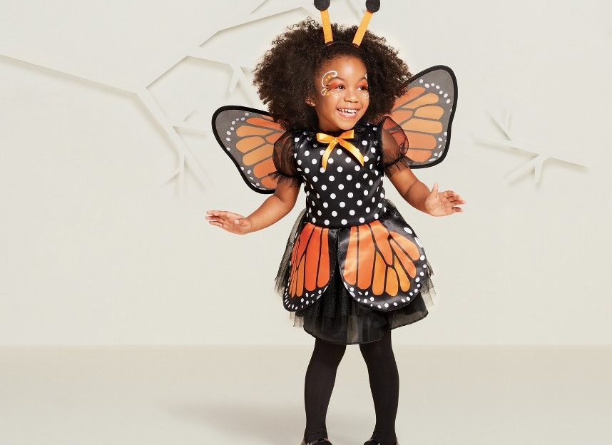 Target\u0027s Toddler Halloween Costumes Are Ridiculously Cute