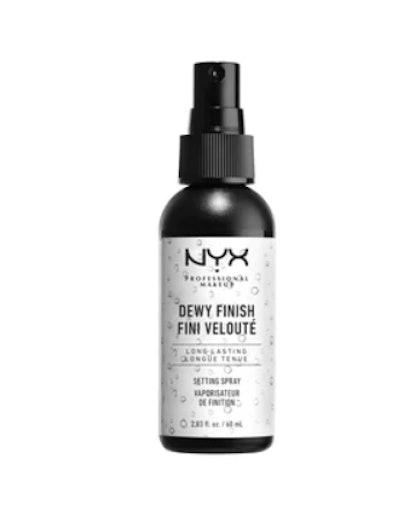 NYX Professional Makeup Make Up Setting Spray