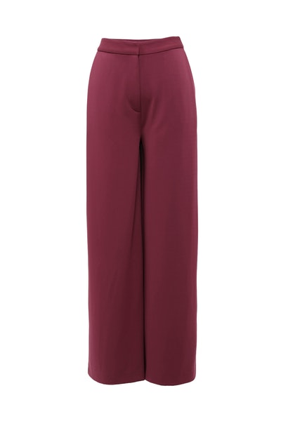 Chriselle Lim Collection Lola Wide Leg Pants