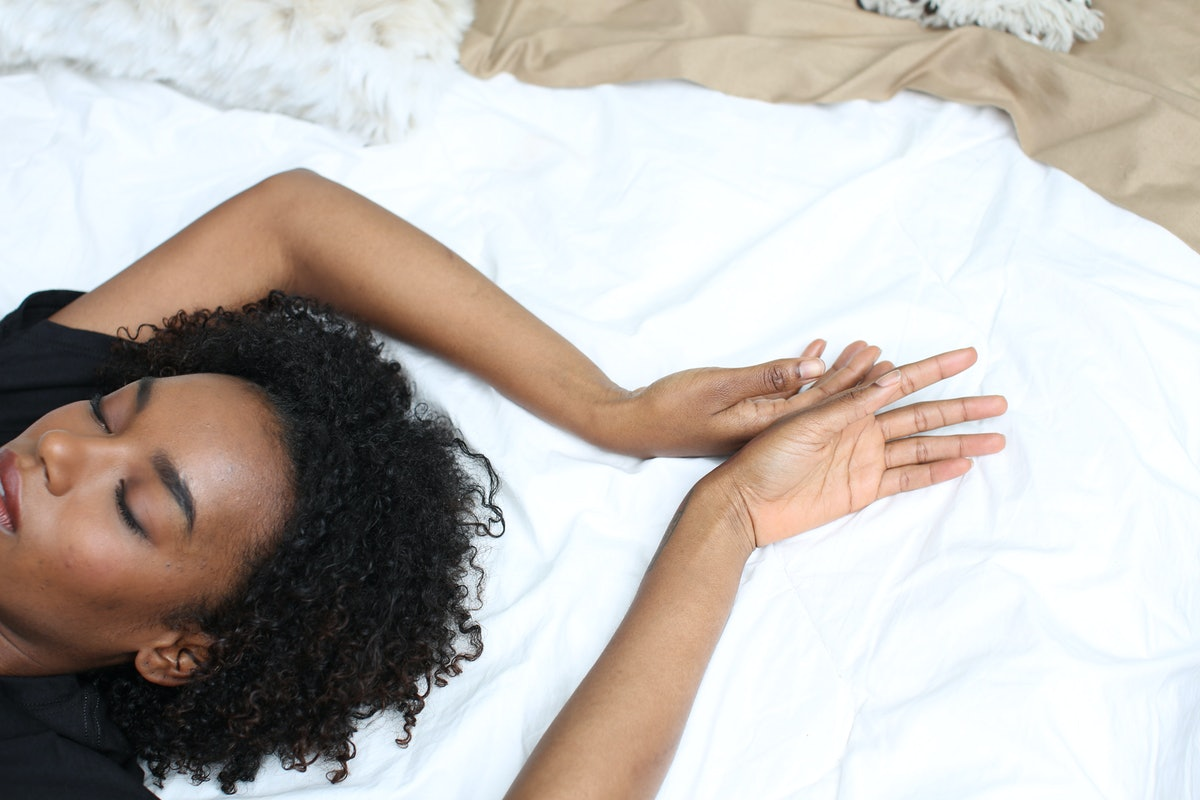 Inflammation Can Affect Your Sleep, According To Experts, & It Can Become A Cycle