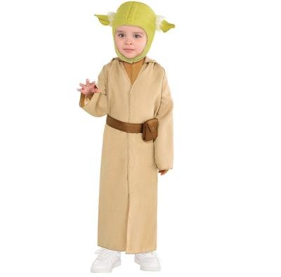 Wise Yoda Costume - Star Wars