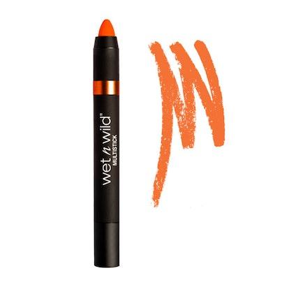 "Multistick Body Crayon in ""Orange"""