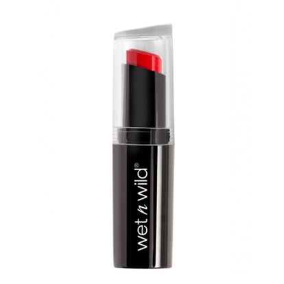 "MegaLast Lip Color in ""Hazardous Red"""