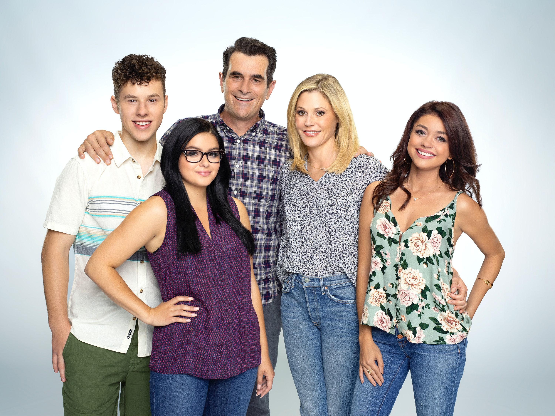 The 'Modern Family' Season 10 Death May Mean Saying a Tearful