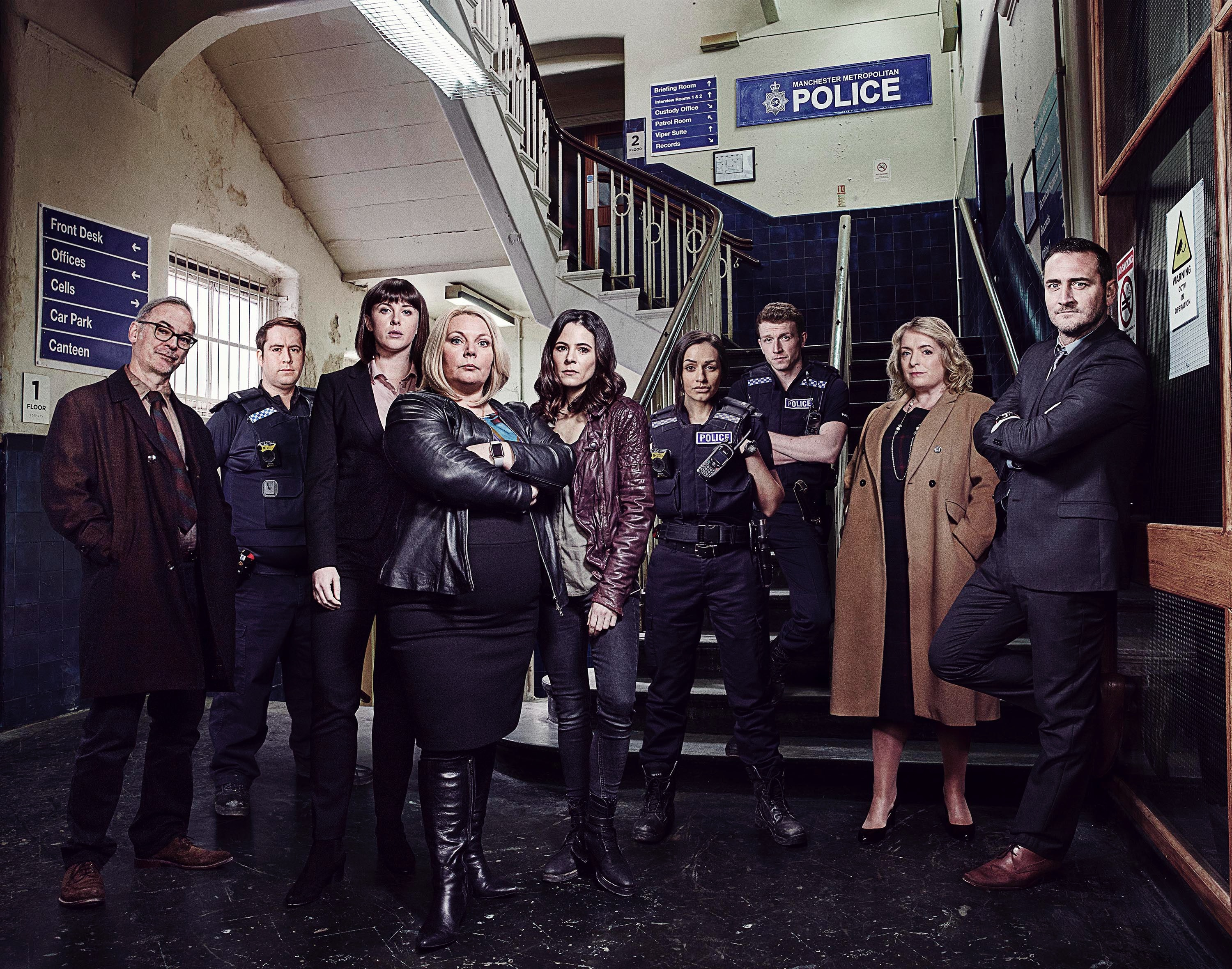 Is 'No Offence' Based On A True Story? Why Season 3 Of