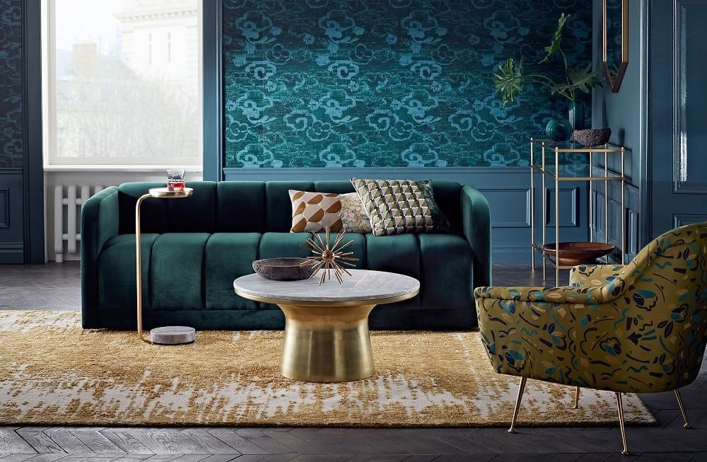 Who makes west elm furniture Mid Century The Zoe Report West Elm Rugs Sofas More Are On Sale The Deals Are Amazing