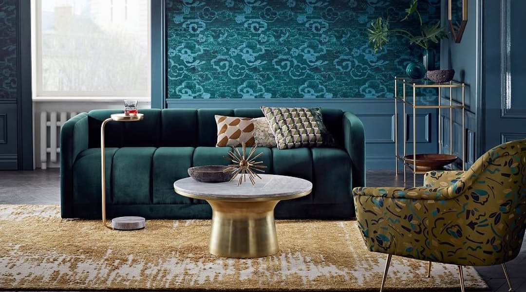 West Elm Rugs Sofas More Are On