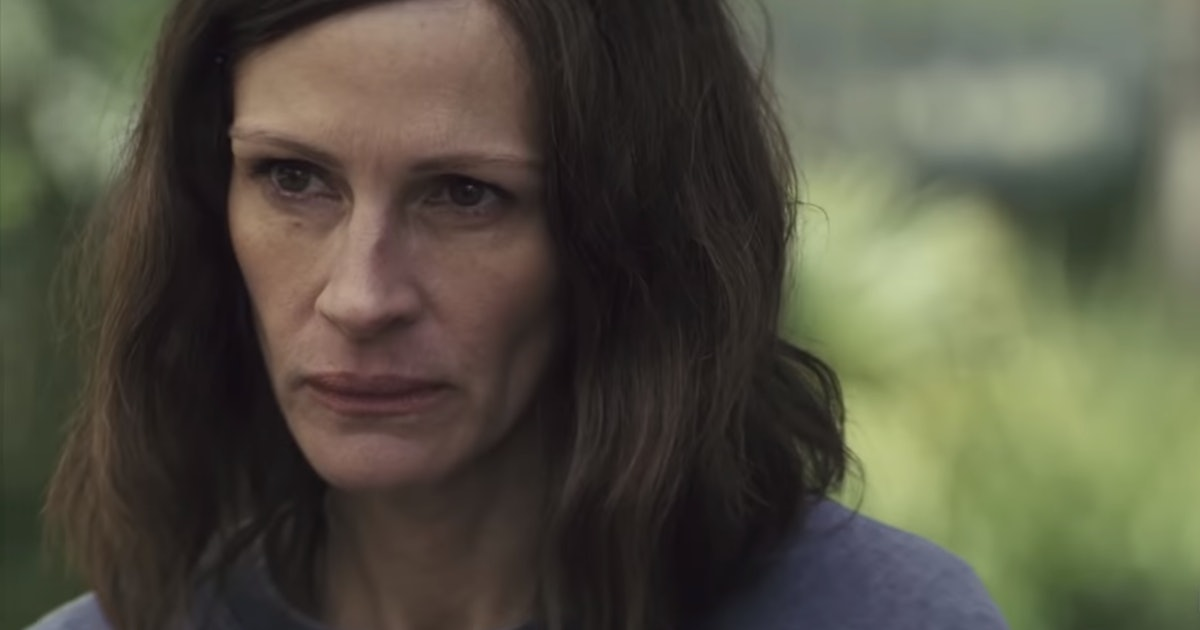 Julia Roberts' 'Homecoming' Trailer Is So Creepy It Might Just Give You Nightmares — VIDEO