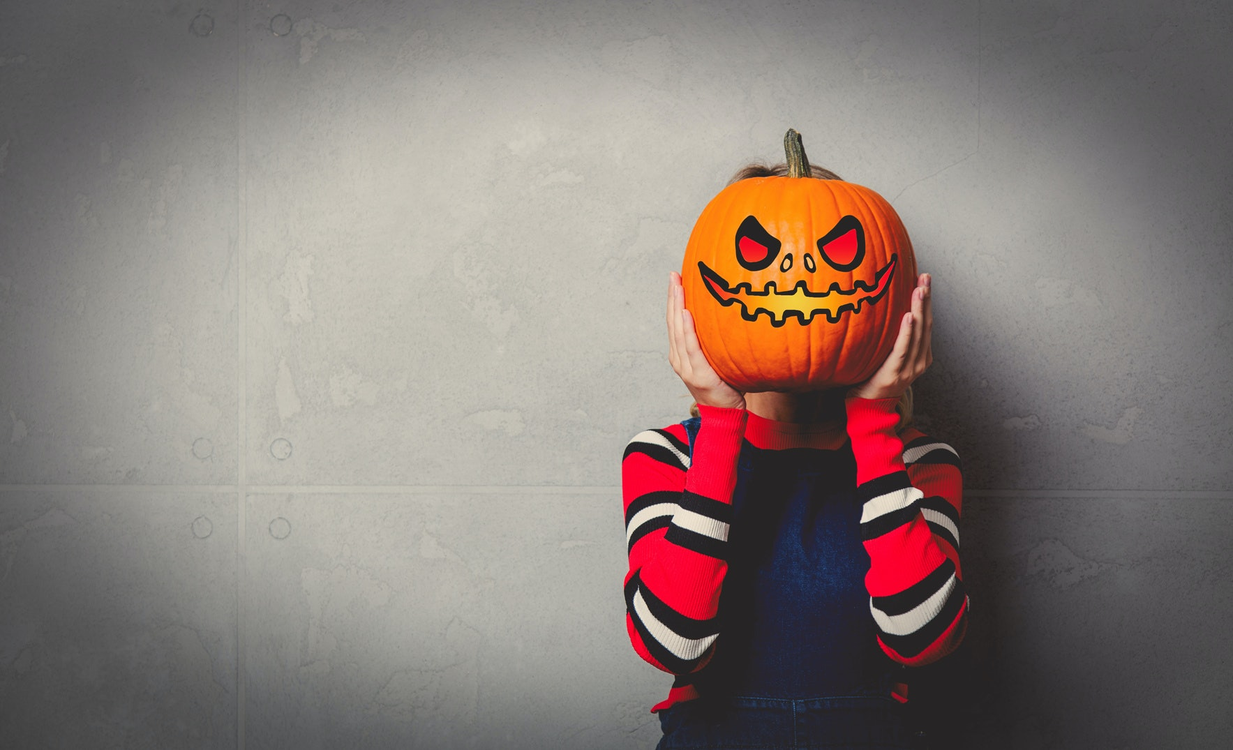 Why Do We Celebrate Halloween? The Ancient History Of This ...