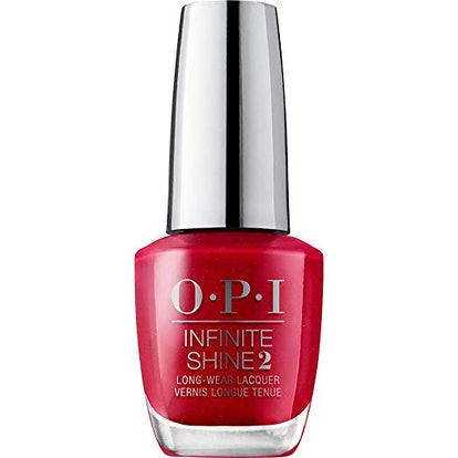 OPI Infinite Shine 2 in Deer Valley Spice