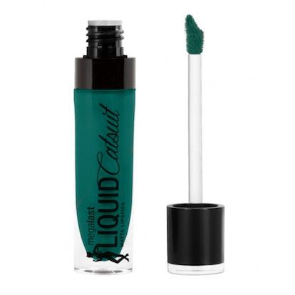 "MegaLast Liquid Catsuit Matte Lipstick in ""Emerald City"""