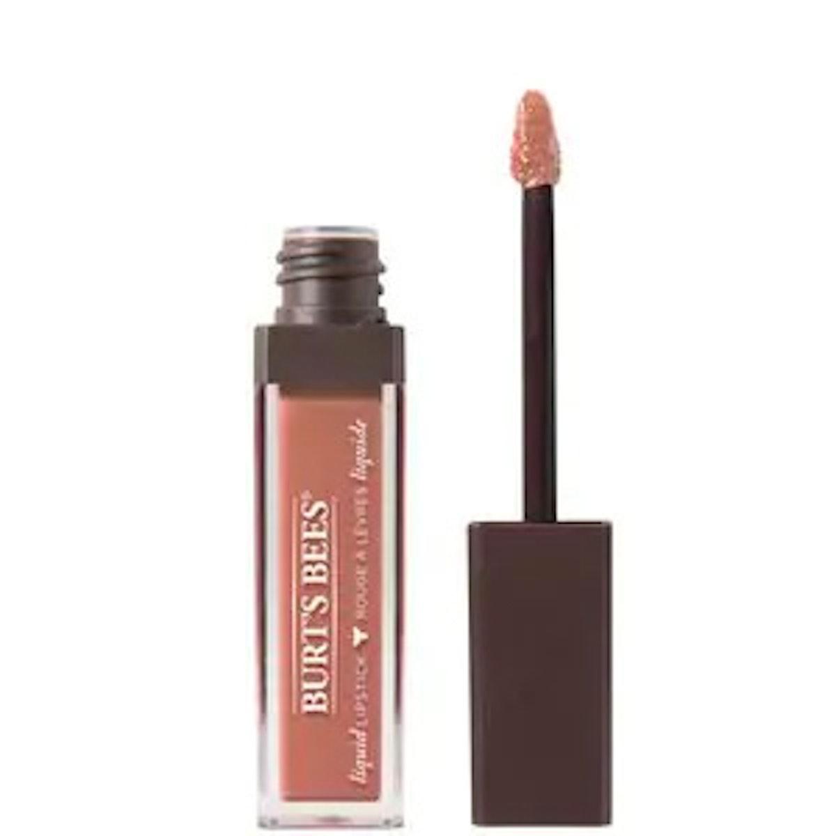 Liquid Lipstick In Niagra Nude