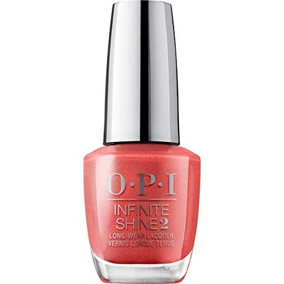 OPI Infinite Shine 2 in Smok'n In Havana