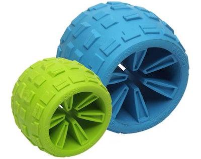 High Roller Plus Dog Ball