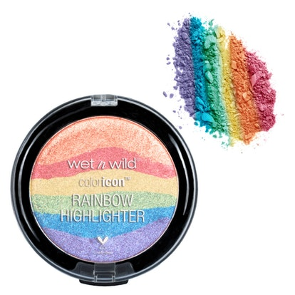 """Color Icon Rainbow Highlighter in """"Moonstone Mystique"""""""