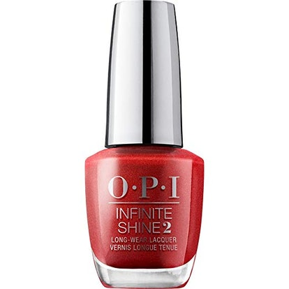 OPI Infinite Shine 2 in Hong Kong Sunrise