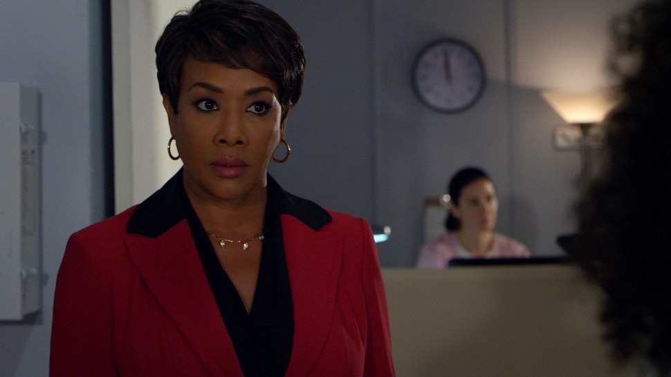 Is 'The Wrong Friend' Based On A True Story Vivica Fox Says This Extraordinary Wrong Friend