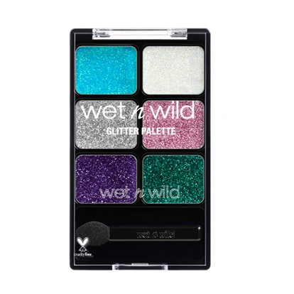 """Fantasy Makers Glitter Palette in """"Ethereal"""""""