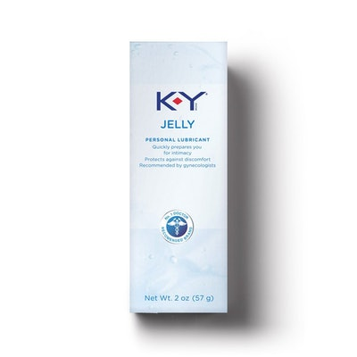 K-Y Jelly Water Based Personal Lubricant