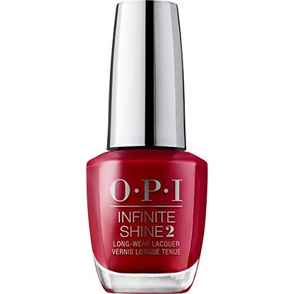 OPI Infinite Shine 2 in Vodka & Caviar
