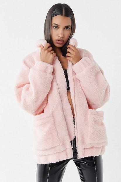 I.AM.GIA + UO Pixie Coat
