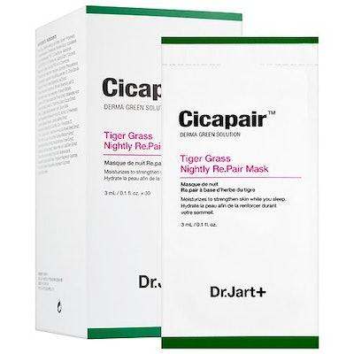Dr.Jart+ Cicapair Tiger Grass Re.Pair Mask