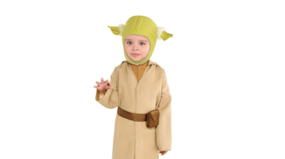 Party Citys Halloween Costumes For Toddlers Are Pretty Epic This
