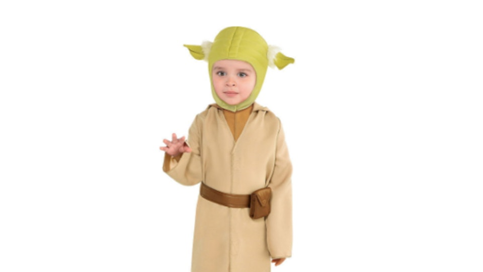party city s halloween costumes for toddlers are pretty epic this