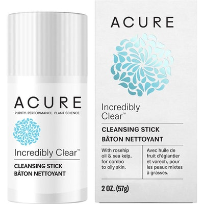 Incredibly Clear Cleansing Stick