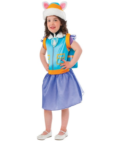 Buy Seasons: Paw Patrol Classic Everest Halloween Costume
